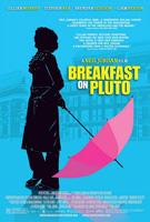 Breakfast on Pluto