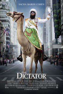 Dictator, The