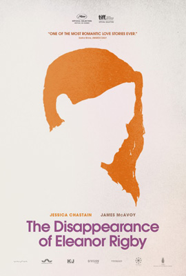 Disappearance of Eleanor Rigby, The