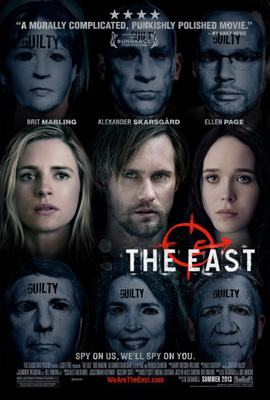East, The