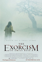 Exorcism of Emily Ross, The