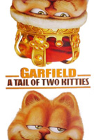 Garfield's A Tale of Two Kitties