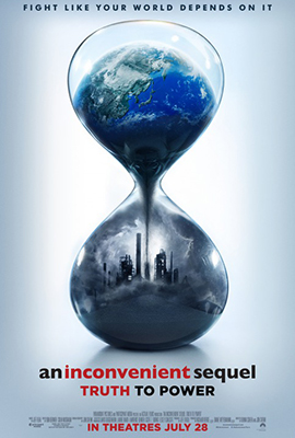 Inconvenient Sequel, An: Truth to Power