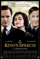 King's Speech, The