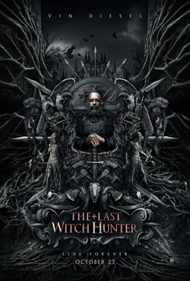 Last Witch Hunter, The