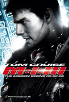 Mission: Impossible: III