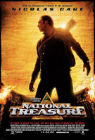 National Treasure