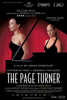 Page Turner, The