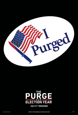 Purge, The: Election Year