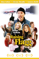 Raising Flagg