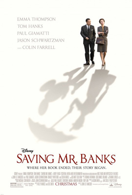 Saving Mr. Banks