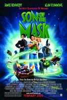 Son of the Mask, The