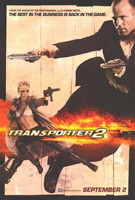Transporter 2, The