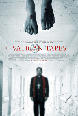 Vatican Tapes, The